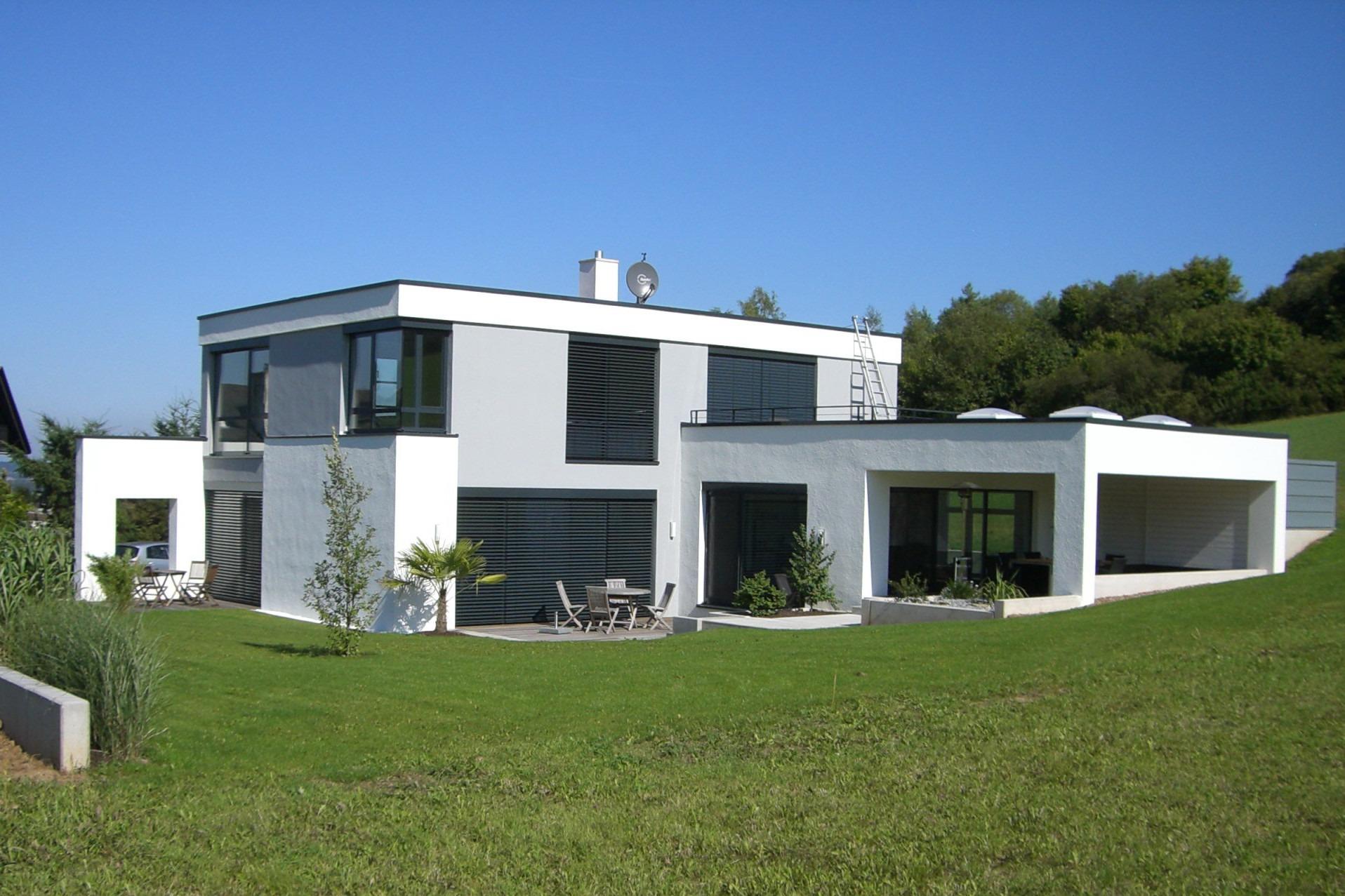 Wohnhaus Lauhof Korbach